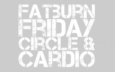 Circle & CARDIO…