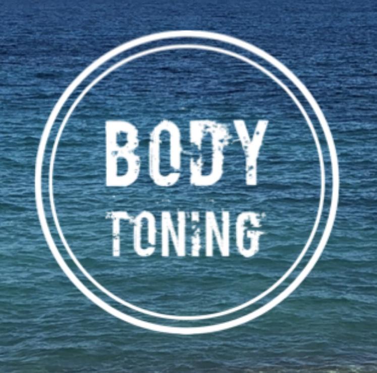Forma, TONA & stärk upp kroppen…
